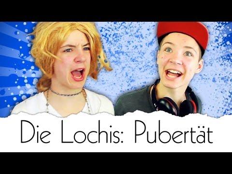 """TEENIE-WAHNSINN PUR (""""Let Her Go""""-Parodie) von DIE LOCHIS"""