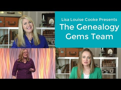 Genealogy Speakers for Your Next Event!