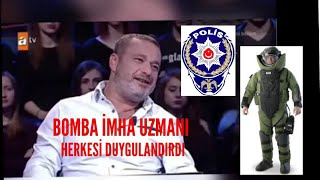MİLYONERE KATILAN POLİS HERKESİ DUYGULANDIRDI (BOMBA İMHA UZMANI POLİS)
