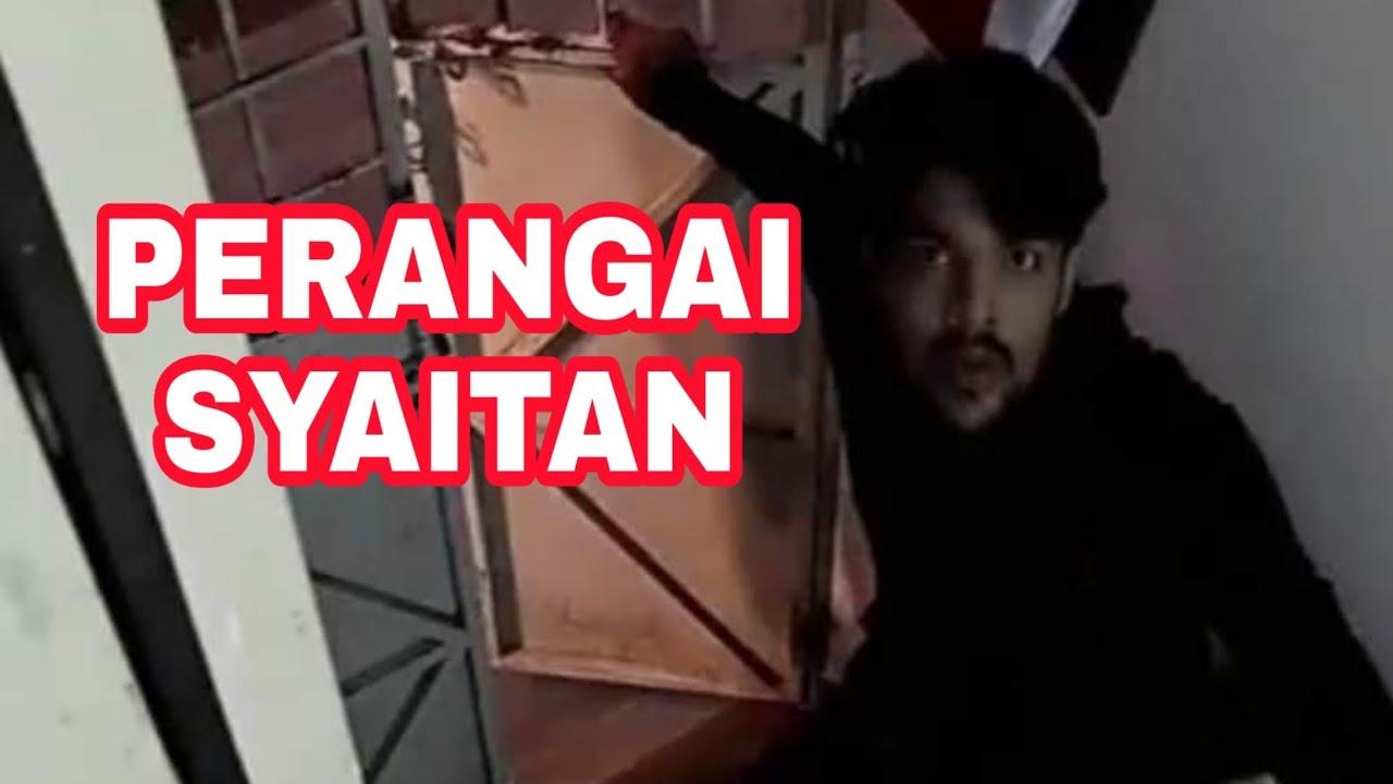 Download WAJAH PENYAMUN DI RAKAM CCTV KES SAMUN NURSE