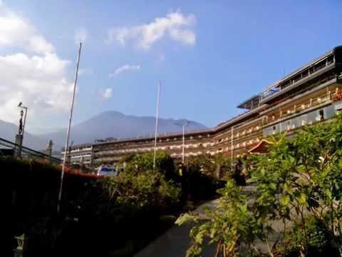 Hotel Seruni di Puncak Cisarua Bogor Indonesia