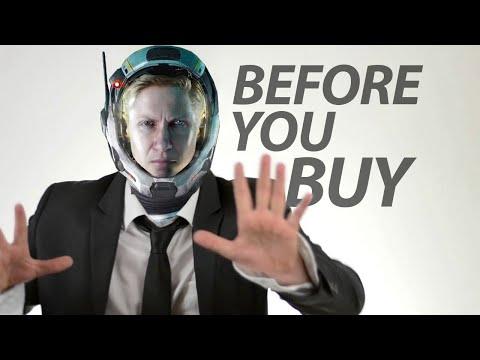 Returnal – Before You Buy