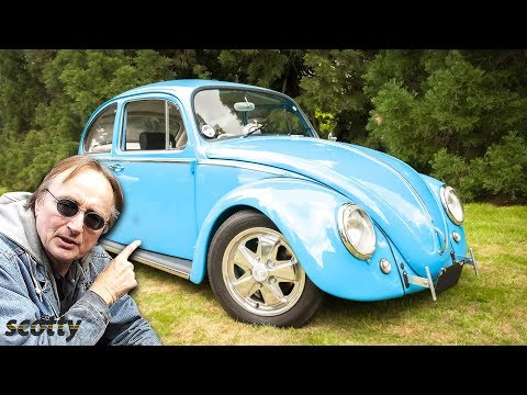 Here's What I Think About the Volkswagen Beetle and More