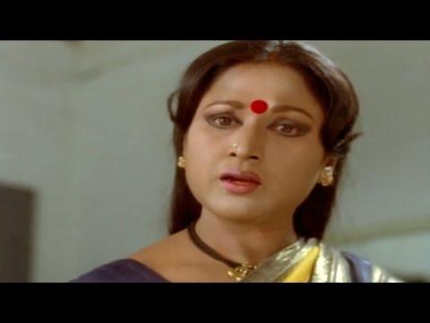 Seetharatnam Gari Abbayi || Nirmalamma Tell About Her Sentiment Scene || Vinod Kumar, Roja