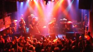 In Flames - Live at Sticky Fingers (FULL with lyrics)