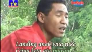 Lagu Manggarai Kun Sadung Solina