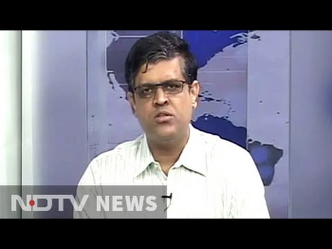 Equity Markets Not Expensive: Mahantesh Sabarad