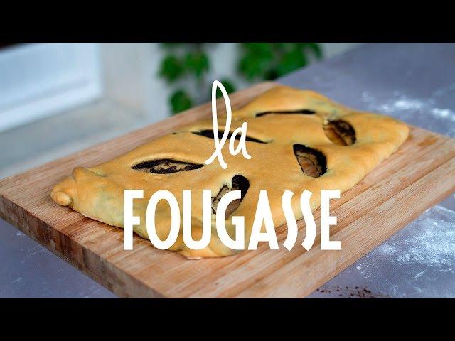 Fougasse | Rendez-vous en Provence