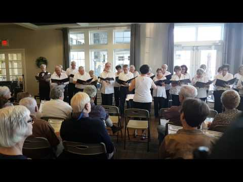 Bridal Path Chorus 1