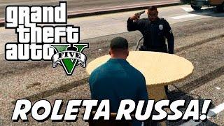 GTA V – Roleta-Russa MOD