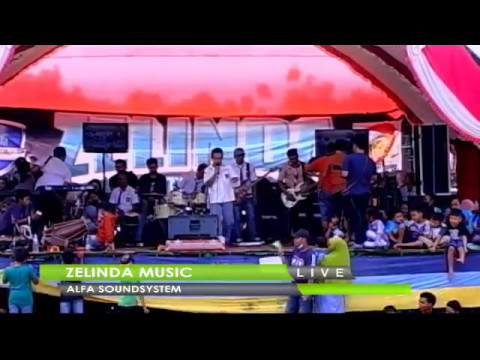 JMS LIVE 11 MEI 2017 ZELINDA MUSIC live dari Lap. Karangpelem, Kedawung, Sragen Part II