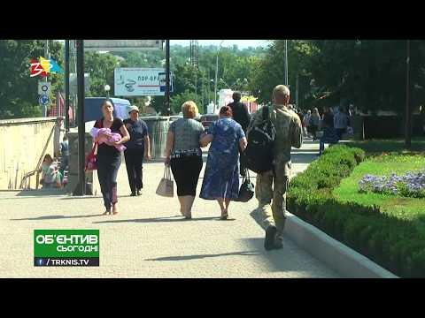 ТРК НІС-ТВ: Объектив 8 07 20 Проверка данных получателей госпомощи