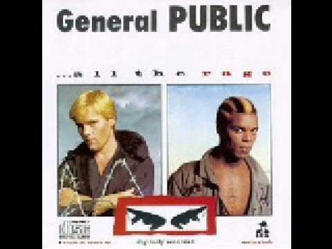General public: