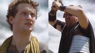 La peor película bíblica de la historia