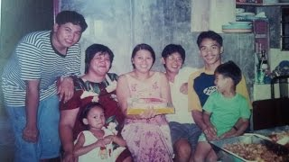 Kapuso Mo, Jessica Soho: Manny Pacquiao's humble beginnings