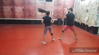 Oonchi Hai Building 2.0song|Dance Cover|Judwaa2|varun|Jacqueline|Taapsee|David dhawan|Anu malik