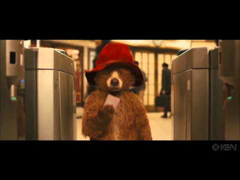 Bringing Paddington Bear to Life