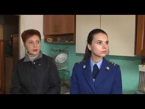 Жильцы дома на Вишневой боятся выходить на улицу