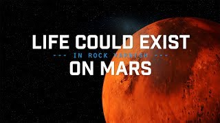Life on Mars? Rock varnish might have an answer thumbnail