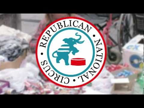 The Republican Christmas Song