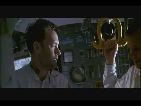 leadership in the movie apollo 13 Apollo 13 is the co-ordination of a massive team effort to achieve an improbable result, and everyone has their role to play – whether it's the grounded pilot brought into the simulator to find a successful re-entry approach, or the nasa staff given a box of everything in the shuttle and instructed to make a 'square peg to fit a round .