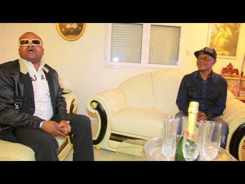 GRAND PERE BENZ BOZI BOZIANA  INTERVIEW ARMEL PHOTO DANS   FIKO FIKOFIO