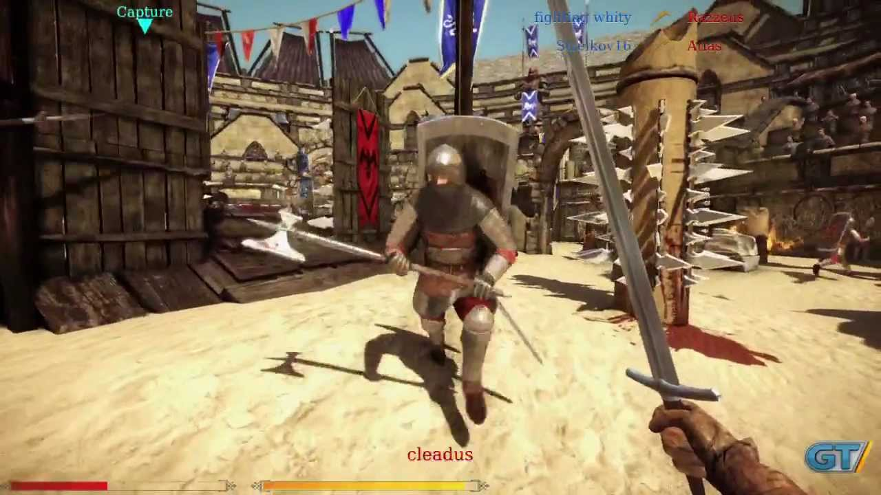 Chivalry Medieval Warfare Review Youtube
