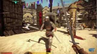 Chivalry: Medieval Warfare - Review