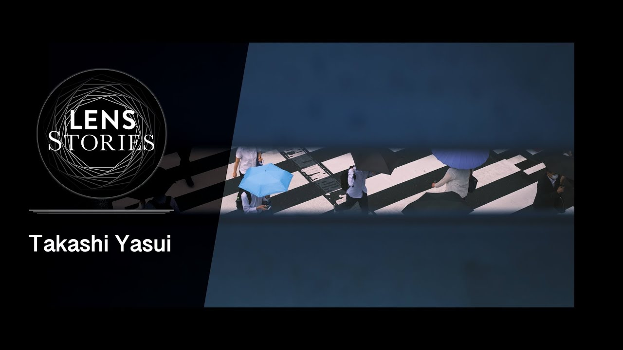 LENS STORIES: XF33mmF1.4 R LM WR x Takashi Yasui/ FUJIFILM