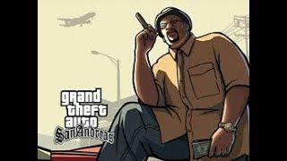 GTA san andreas 5.bölüm [ hayvan gibi yiyen big smoke ]