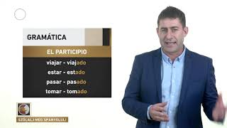 Szólalj meg! – spanyolul, 2017. október 9.