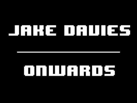 Jake Davies  Onwards NES Chiptune