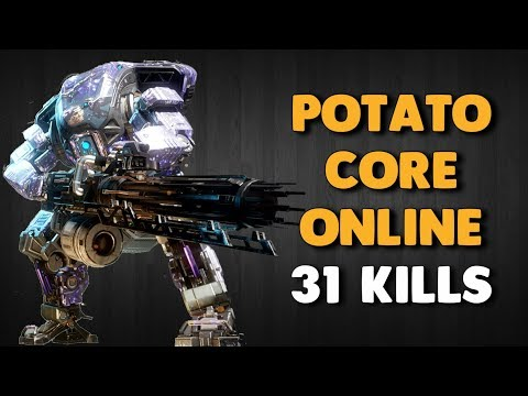 Titanfall 2 - POTATO CORE ONLINE   One of My Best AND Worst Games