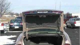 1999 Buick Park Avenue Used Cars Iowa City IA