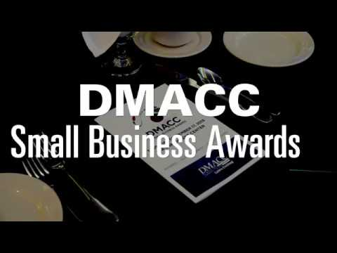 2017 Small Business Awards Celebration