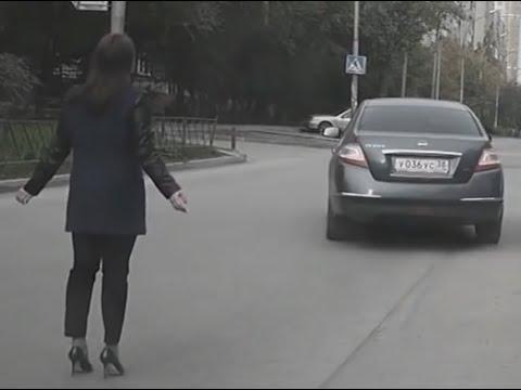 Угнали авто с помощью записки