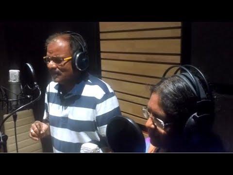 SINGKARO - ROJA ONRU MUTHAM KETKUM by IK (Rtn. NM Ilangumaran) and Sreemathy Swami