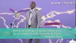 Pst Yves Castanou-Tout est Possible:Session 3 Comment progresser d