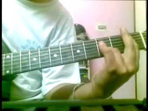 learn SAYONEE (JUNOON)-FULL SONG on guitar (PART 2)