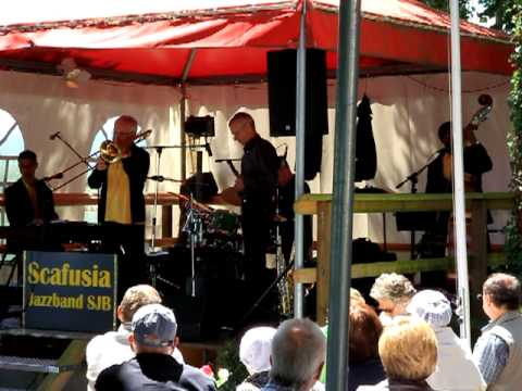 Scafusia Jazzband - Slow Creole
