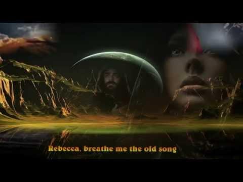 Demis Roussos-Rebecca (lyrics)