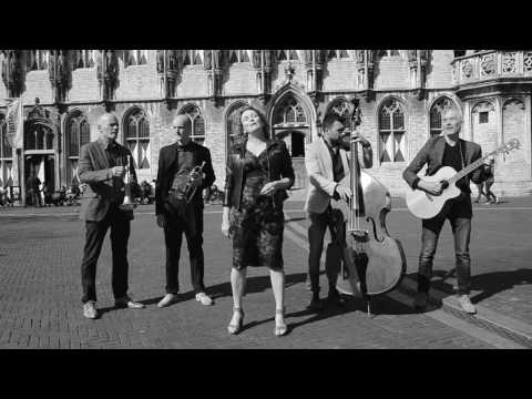 Videoclip stadslied Mijn Roos Middelburg door East of the Sun