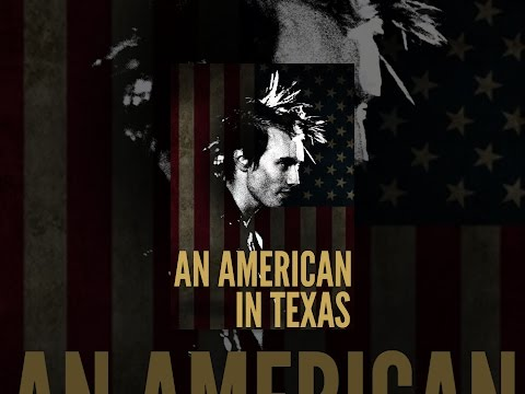 Download An American in Texas