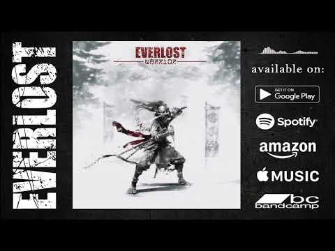 EVERLOST - Warrior (single 2020)