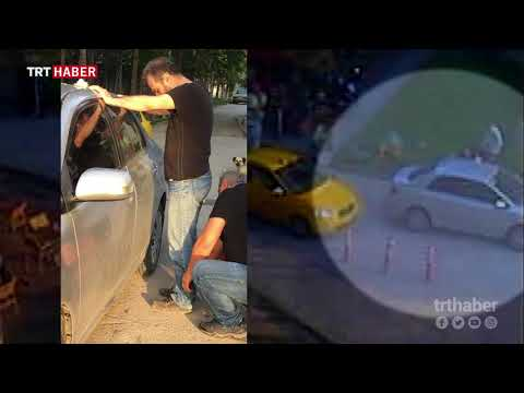 'Kaset komplosu davası'nın firari sanığı Eskişehir'de yakalandı