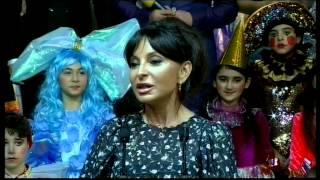 видео Фонд Гейдара Алиева