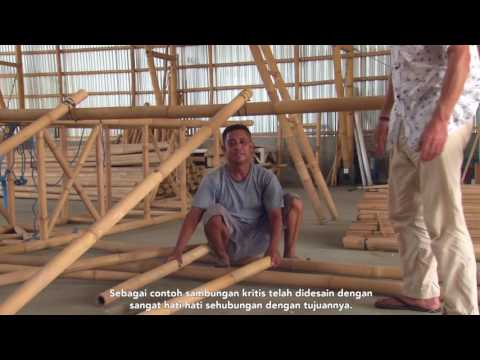 Asali Bali - Welcome to a bamboo story!