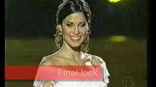 Justine Pasek - Miss Universe 2002(Justine Pasek tribute. 1st ever Miss Universe from Panama. In this video: Her appearances on Miss Universe 2002, Miss Universe 2003, and her crowning ..., 2008-09-17T02:41:34.000Z)