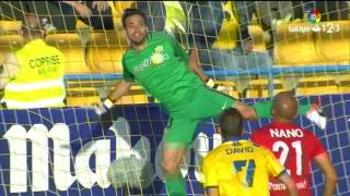 Resumen de AD Alcorcón vs UD Almería (0-0)