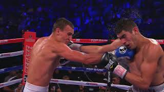 Gilberto Ramirez vs  Maxim Vlasov  HBO Boxing After Dark Highlights